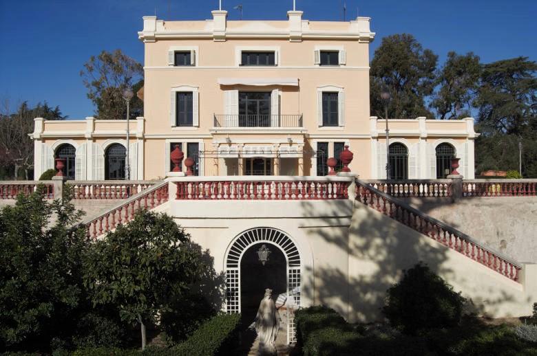 Barcelona Grande - Location villa de luxe - Catalogne (Esp.) - ChicVillas - 2