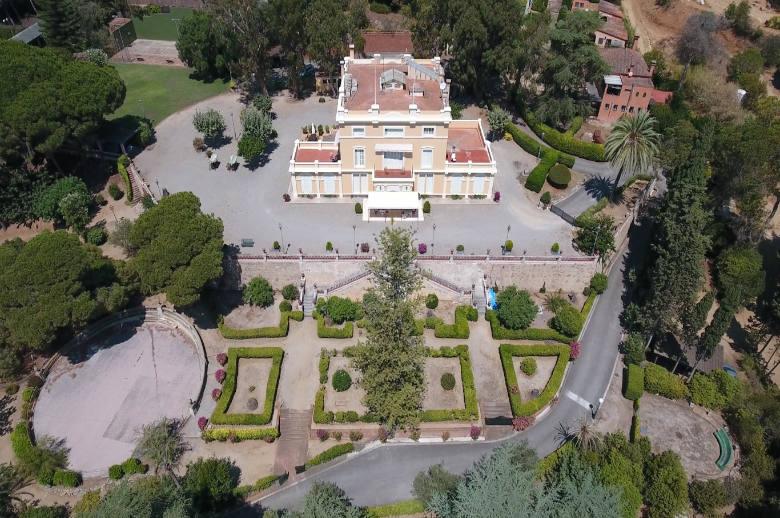 Barcelona Grande - Location villa de luxe - Catalogne (Esp.) - ChicVillas - 20