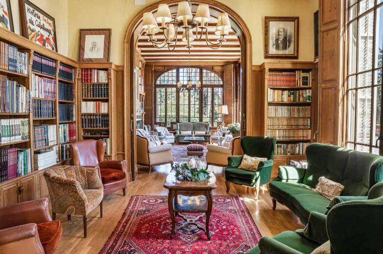 Barcelona Grande - Location villa de luxe - Catalogne (Esp.) - ChicVillas - 3