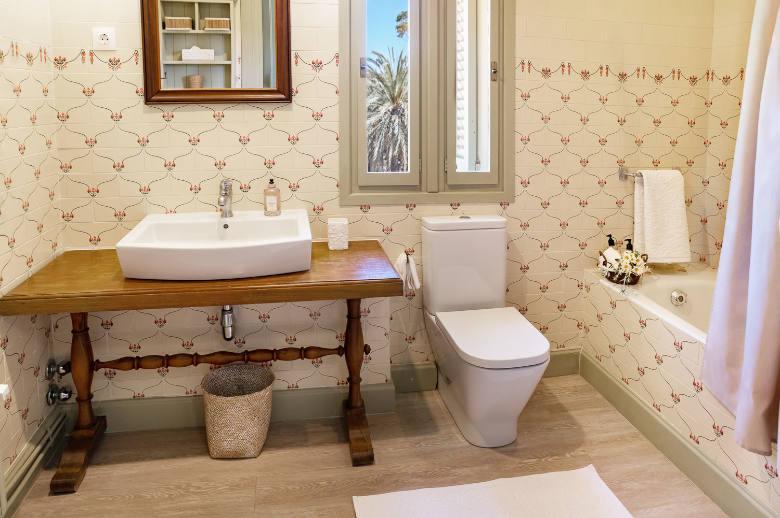 Barcelona Grande - Location villa de luxe - Catalogne (Esp.) - ChicVillas - 34