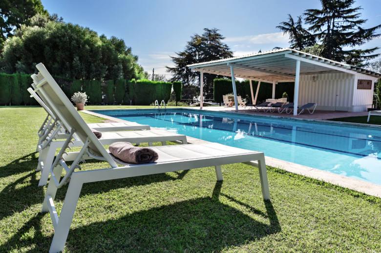 Barcelona Grande - Location villa de luxe - Catalogne (Esp.) - ChicVillas - 36