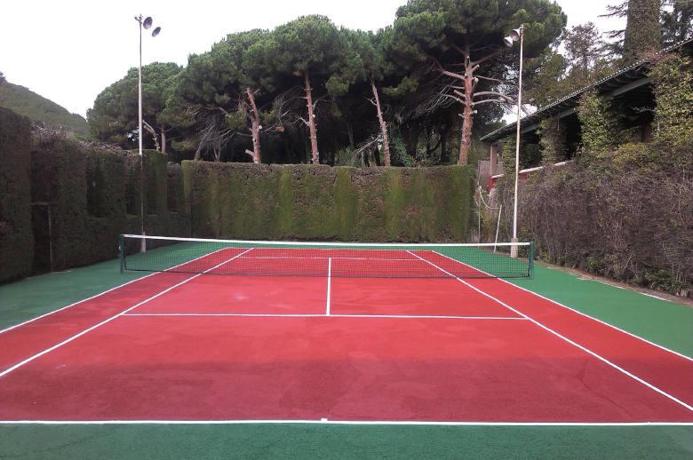 Barcelona Grande - Location villa de luxe - Catalogne (Esp.) - ChicVillas - 37