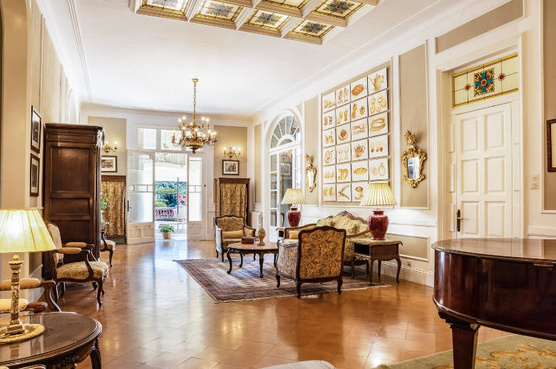 Barcelona Grande - Location villa de luxe - Catalogne (Esp.) - ChicVillas - 4