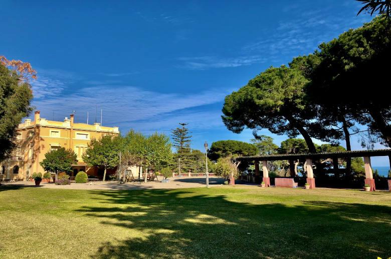 Barcelona Grande - Location villa de luxe - Catalogne (Esp.) - ChicVillas - 40