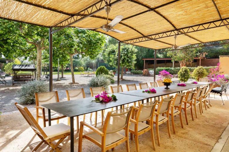 Barcelona Grande - Location villa de luxe - Catalogne (Esp.) - ChicVillas - 8