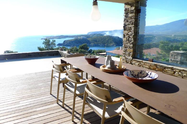 Bohemian Costa Brava - Location villa de luxe - Catalogne (Esp.) - ChicVillas - 10