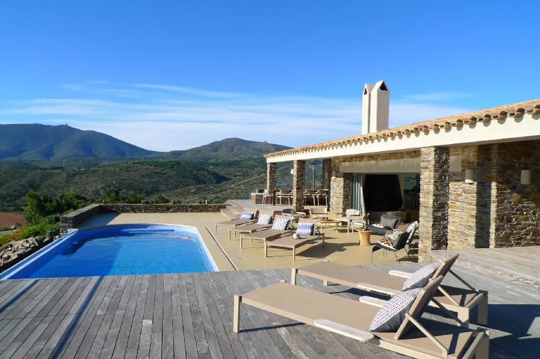 Bohemian Costa Brava - Location villa de luxe - Catalogne (Esp.) - ChicVillas - 11