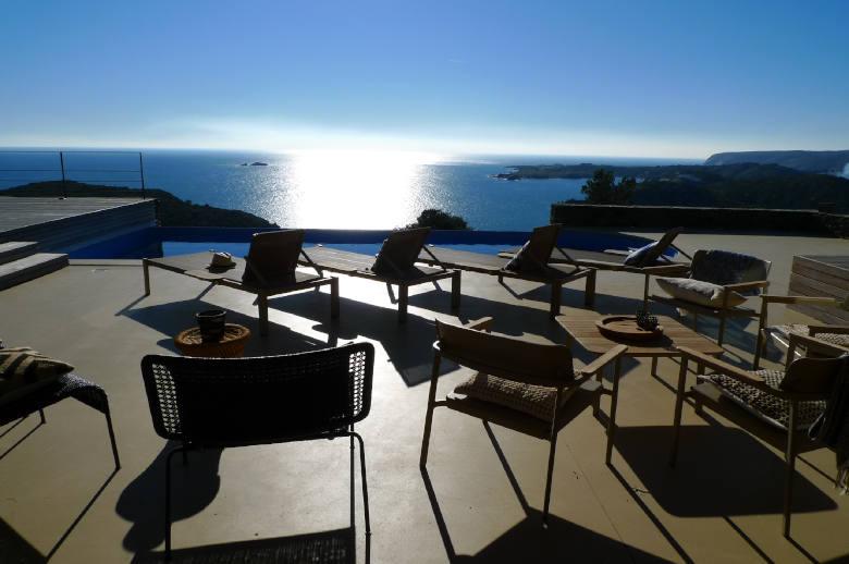 Bohemian Costa Brava - Location villa de luxe - Catalogne (Esp.) - ChicVillas - 12
