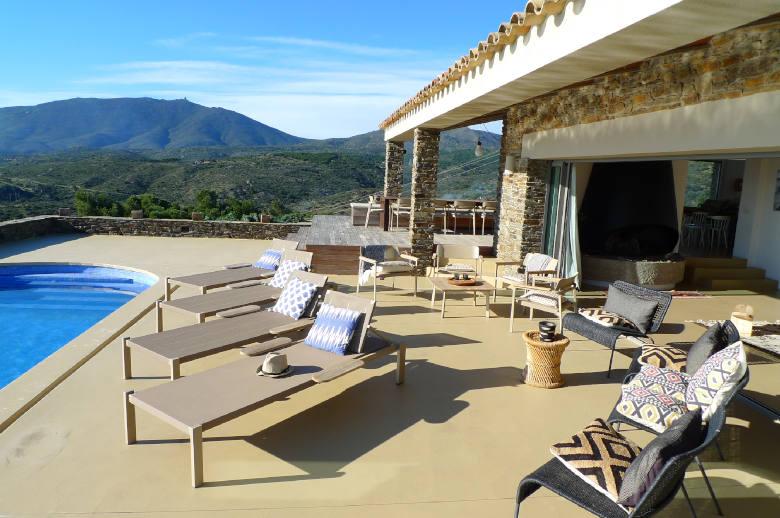 Bohemian Costa Brava - Location villa de luxe - Catalogne (Esp.) - ChicVillas - 27