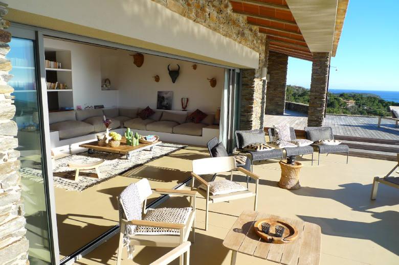 Bohemian Costa Brava - Location villa de luxe - Catalogne (Esp.) - ChicVillas - 3