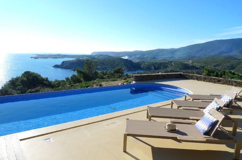Bohemian Costa Brava - Location villa de luxe - Catalogne (Esp.) - ChicVillas - 4