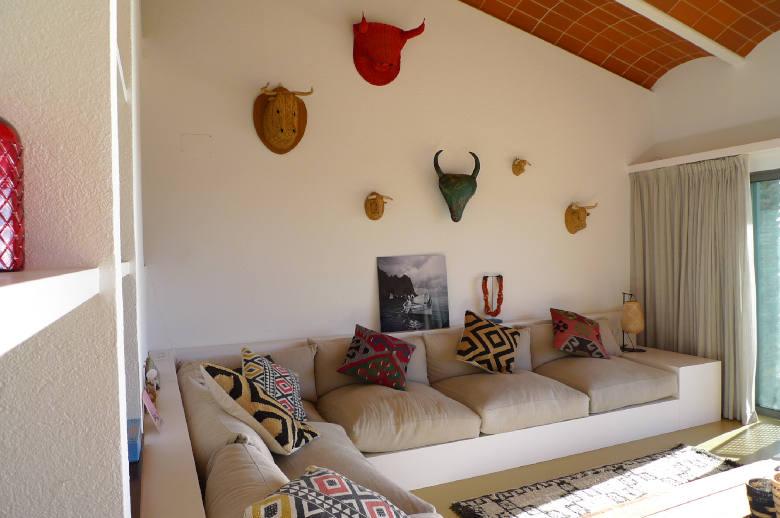 Bohemian Costa Brava - Location villa de luxe - Catalogne (Esp.) - ChicVillas - 5