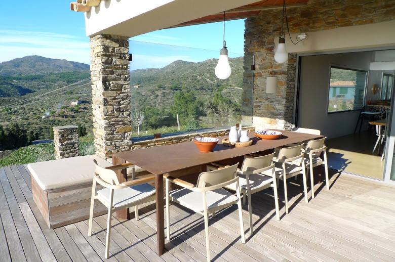 Bohemian Costa Brava - Location villa de luxe - Catalogne (Esp.) - ChicVillas - 9