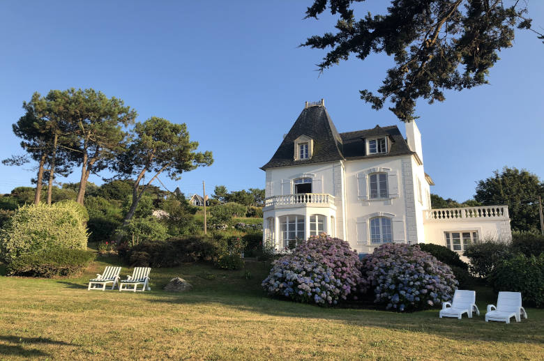 Bretagne Bord de Plage - Location villa de luxe - Bretagne / Normandie - ChicVillas - 1