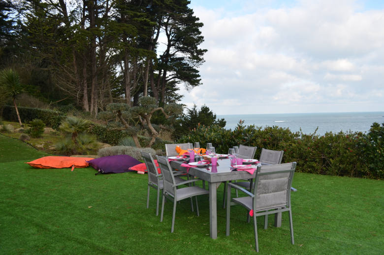 Brittany on the Beach - Location villa de luxe - Bretagne / Normandie - ChicVillas - 13