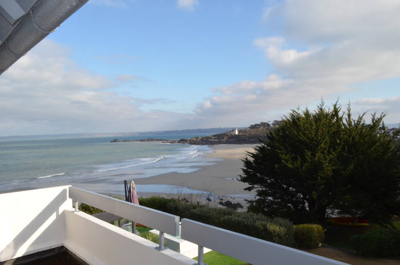 Brittany on the Beach - Location villa de luxe - Bretagne / Normandie - ChicVillas - 17