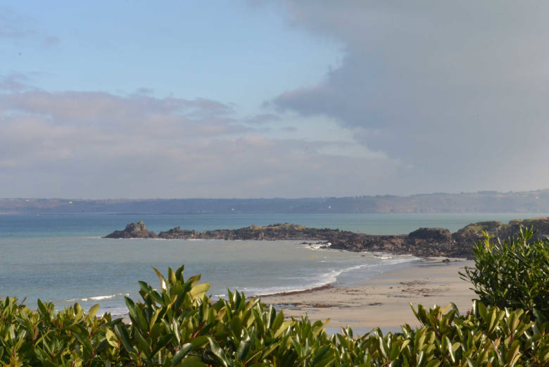 Brittany on the Beach - Location villa de luxe - Bretagne / Normandie - ChicVillas - 4