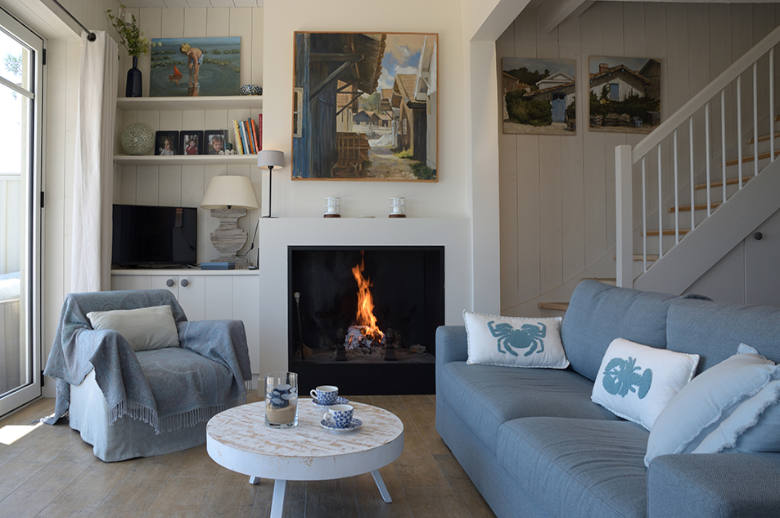 Cap-Ferret Cote Bassin - Luxury villa rental - Aquitaine and Basque Country - ChicVillas - 10