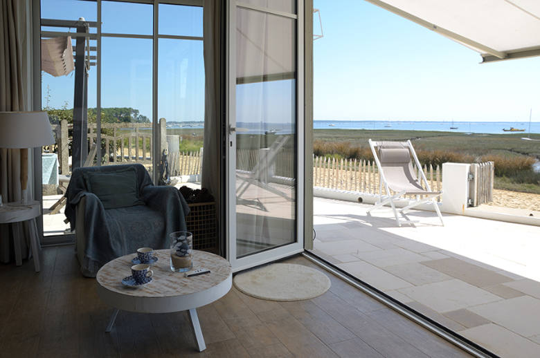 Cap-Ferret Cote Bassin - Luxury villa rental - Aquitaine and Basque Country - ChicVillas - 11