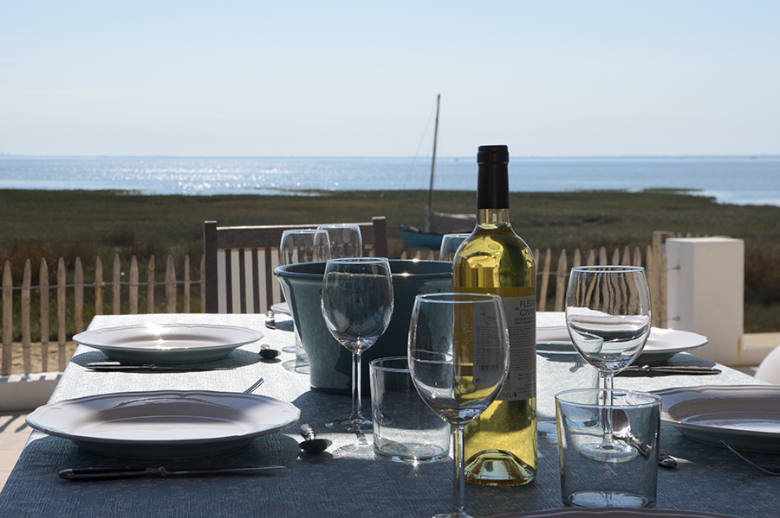 Cap-Ferret Cote Bassin - Luxury villa rental - Aquitaine and Basque Country - ChicVillas - 15