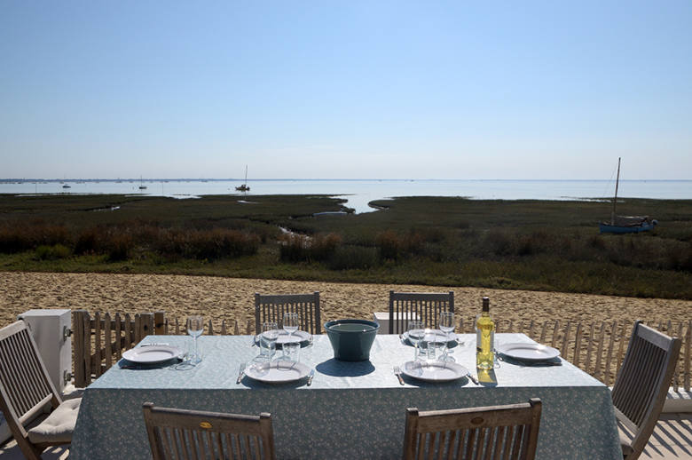 Cap-Ferret Cote Bassin - Luxury villa rental - Aquitaine and Basque Country - ChicVillas - 16