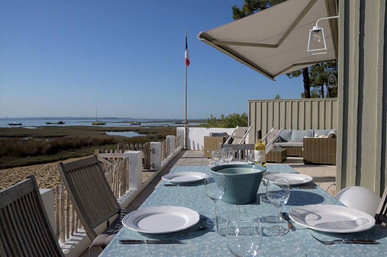 Cap-Ferret Cote Bassin - Luxury villa rental - Aquitaine and Basque Country - ChicVillas - 17