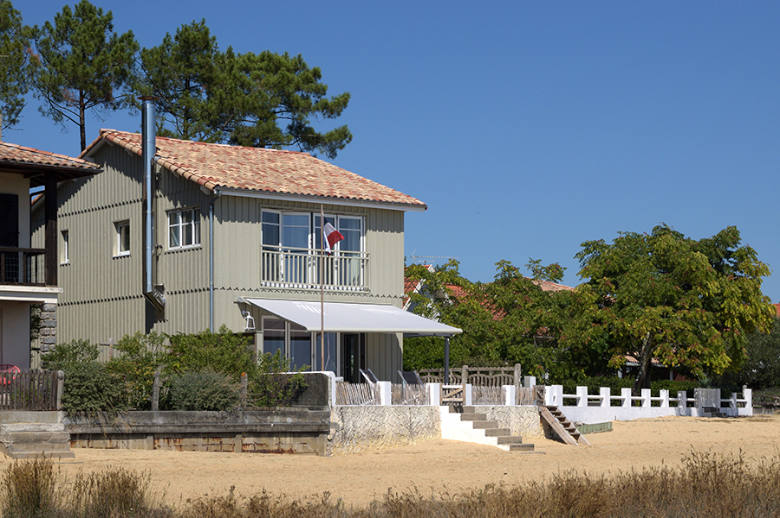 Cap-Ferret Cote Bassin - Luxury villa rental - Aquitaine and Basque Country - ChicVillas - 18