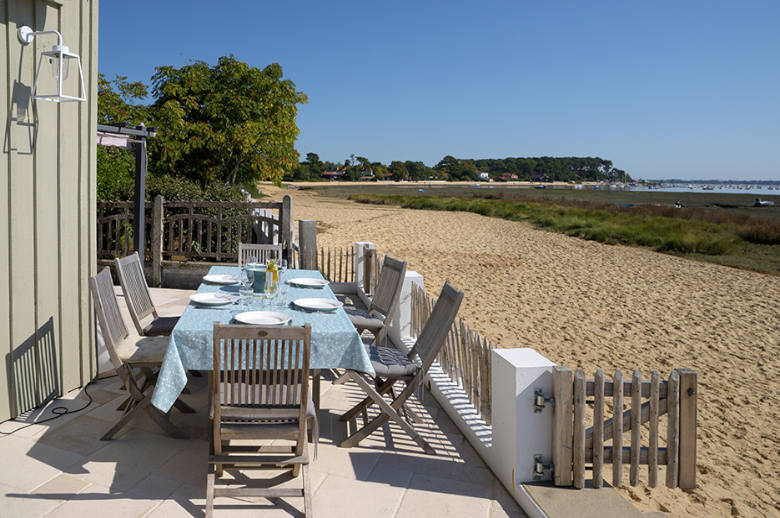 Cap-Ferret Cote Bassin - Luxury villa rental - Aquitaine and Basque Country - ChicVillas - 2