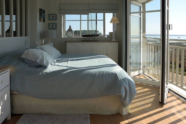 Cap-Ferret Cote Bassin - Luxury villa rental - Aquitaine and Basque Country - ChicVillas - 20