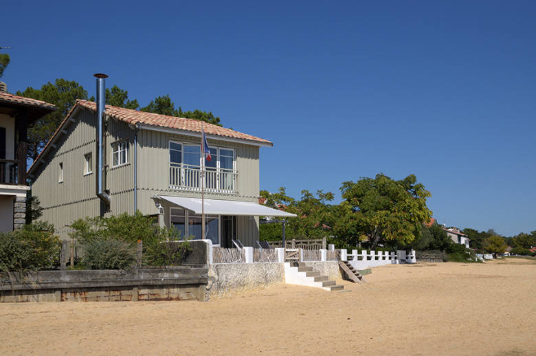 Cap-Ferret Cote Bassin - Luxury villa rental - Aquitaine and Basque Country - ChicVillas - 26