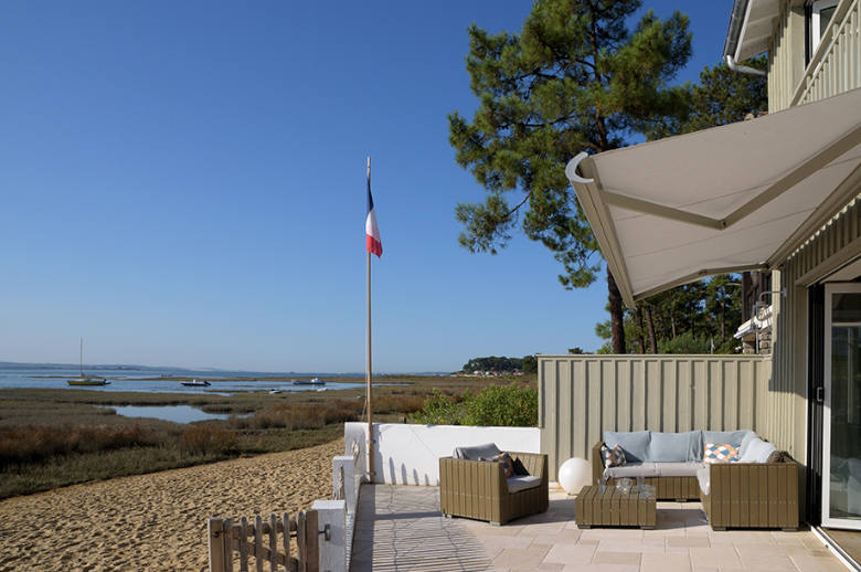 Cap-Ferret Cote Bassin - Luxury villa rental - Aquitaine and Basque Country - ChicVillas - 27
