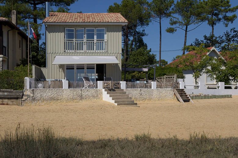 Cap-Ferret Cote Bassin - Luxury villa rental - Aquitaine and Basque Country - ChicVillas - 3