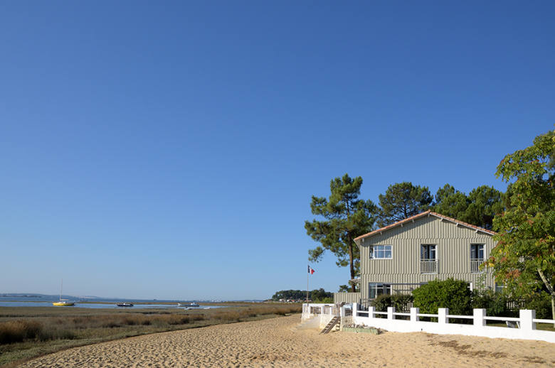 Cap-Ferret Cote Bassin - Luxury villa rental - Aquitaine and Basque Country - ChicVillas - 4