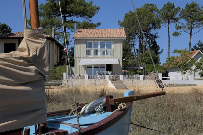 Cap-Ferret Cote Bassin - Luxury villa rental - Aquitaine and Basque Country - ChicVillas - 5