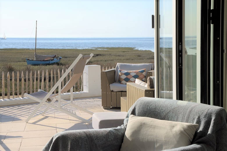 Cap-Ferret Cote Bassin - Luxury villa rental - Aquitaine and Basque Country - ChicVillas - 7