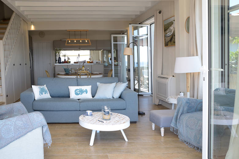 Cap-Ferret Cote Bassin - Luxury villa rental - Aquitaine and Basque Country - ChicVillas - 8