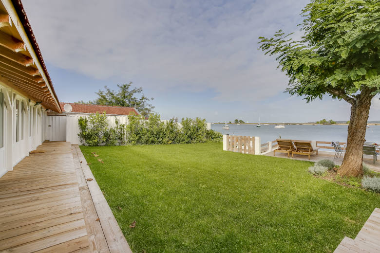 Cap Ferret on the Bay - Location villa de luxe - Aquitaine / Pays Basque - ChicVillas - 22