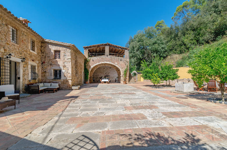 Catalan Masia - Location villa de luxe - Catalogne (Esp.) - ChicVillas - 16