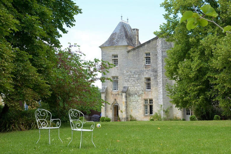 Charentes ou Dordogne - Luxury villa rental - Dordogne and South West France - ChicVillas - 1