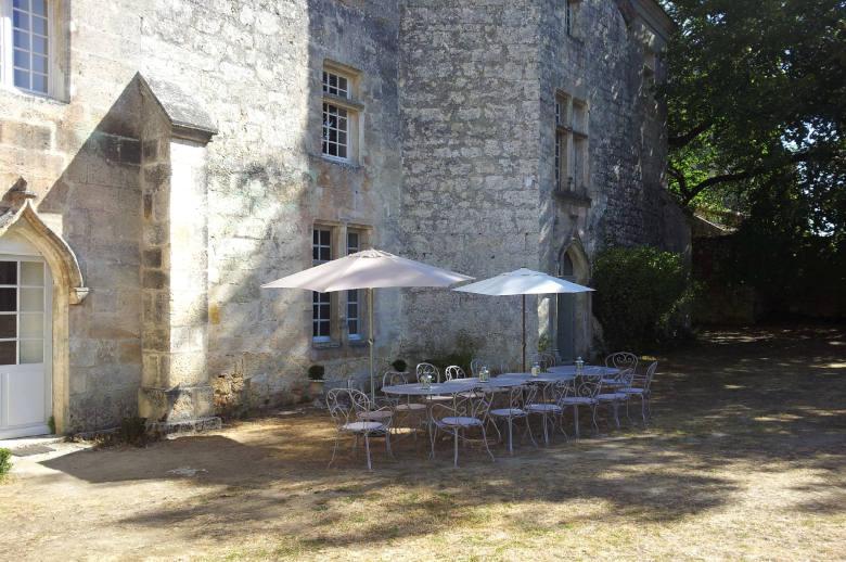 Charentes ou Dordogne - Location villa de luxe - Dordogne / Garonne / Gers - ChicVillas - 10