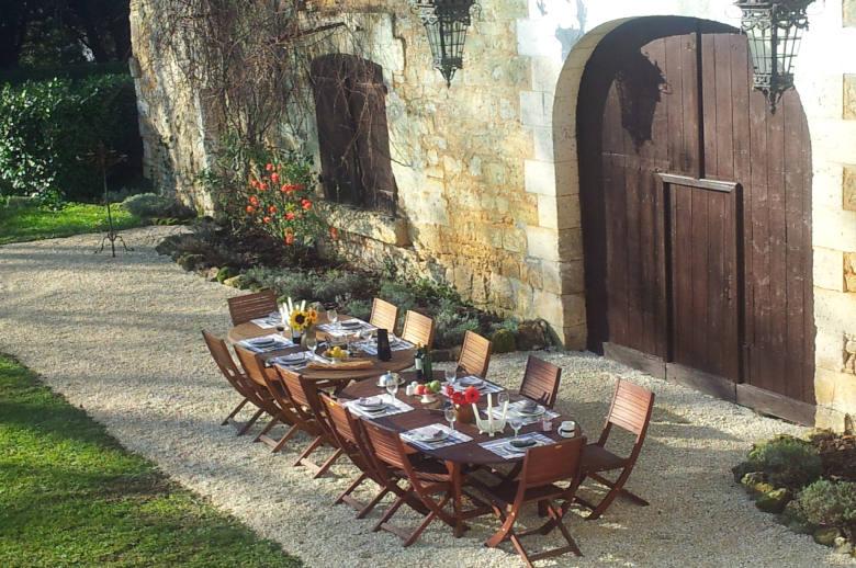 Charentes ou Dordogne - Location villa de luxe - Dordogne / Garonne / Gers - ChicVillas - 11