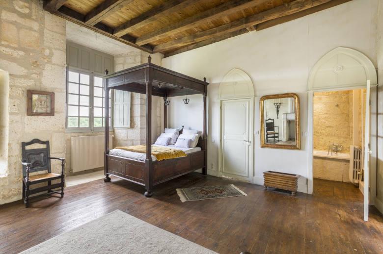 Charentes ou Dordogne - Luxury villa rental - Dordogne and South West France - ChicVillas - 13
