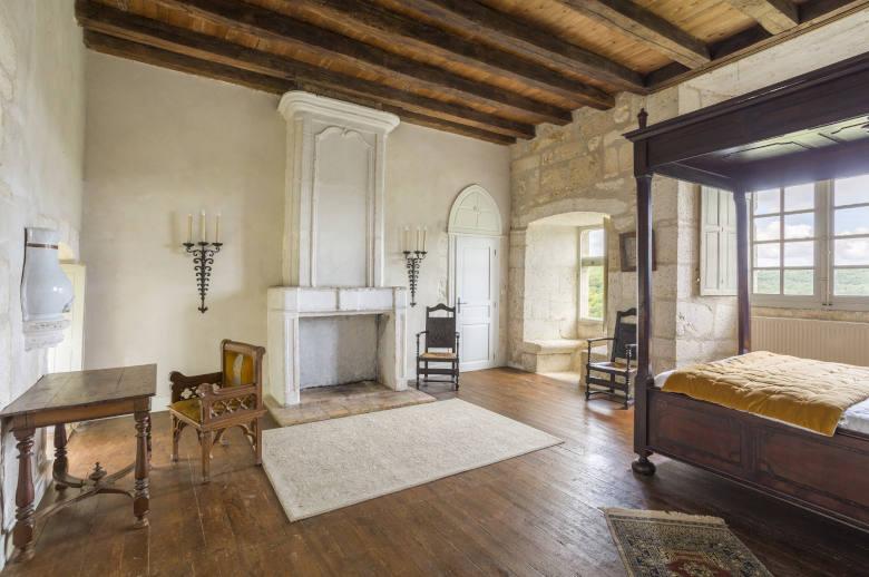 Charentes ou Dordogne - Location villa de luxe - Dordogne / Garonne / Gers - ChicVillas - 14