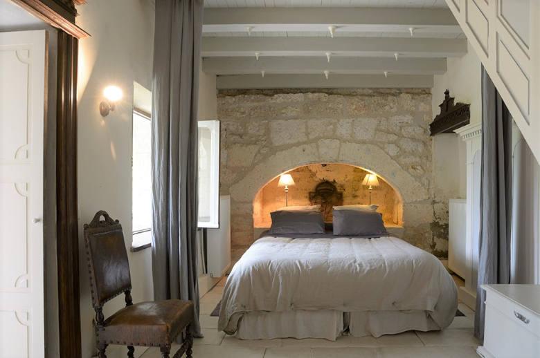 Charentes ou Dordogne - Location villa de luxe - Dordogne / Garonne / Gers - ChicVillas - 17