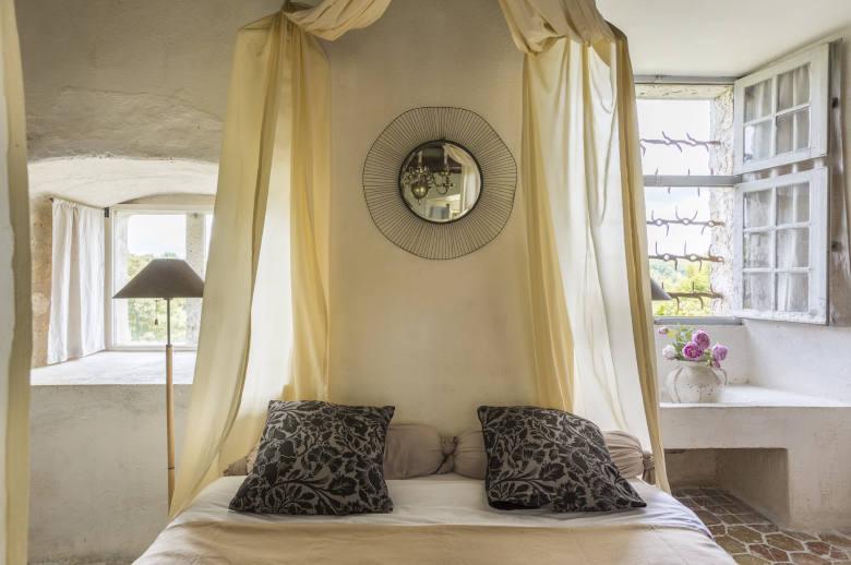 Charentes ou Dordogne - Luxury villa rental - Dordogne and South West France - ChicVillas - 21