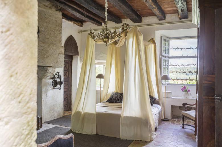 Charentes ou Dordogne - Location villa de luxe - Dordogne / Garonne / Gers - ChicVillas - 22