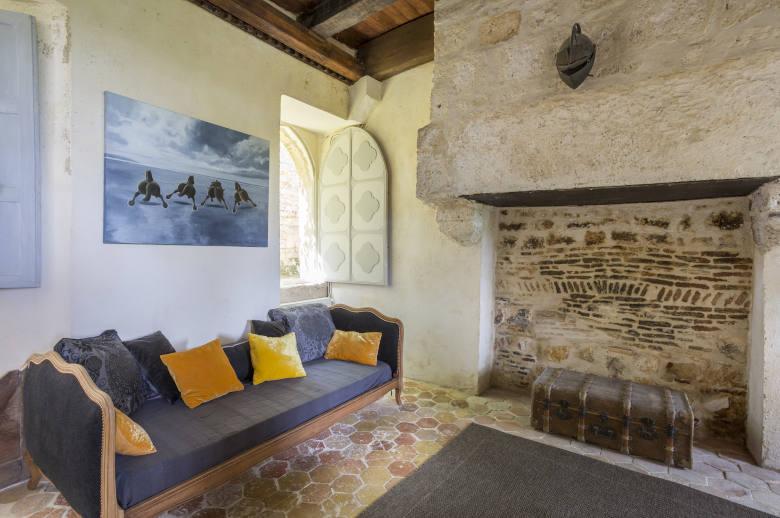 Charentes ou Dordogne - Location villa de luxe - Dordogne / Garonne / Gers - ChicVillas - 23