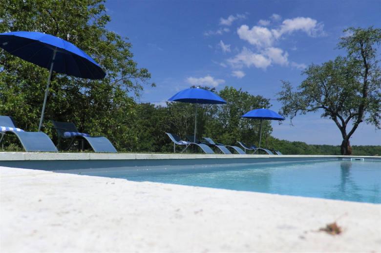 Charentes ou Dordogne - Luxury villa rental - Dordogne and South West France - ChicVillas - 24