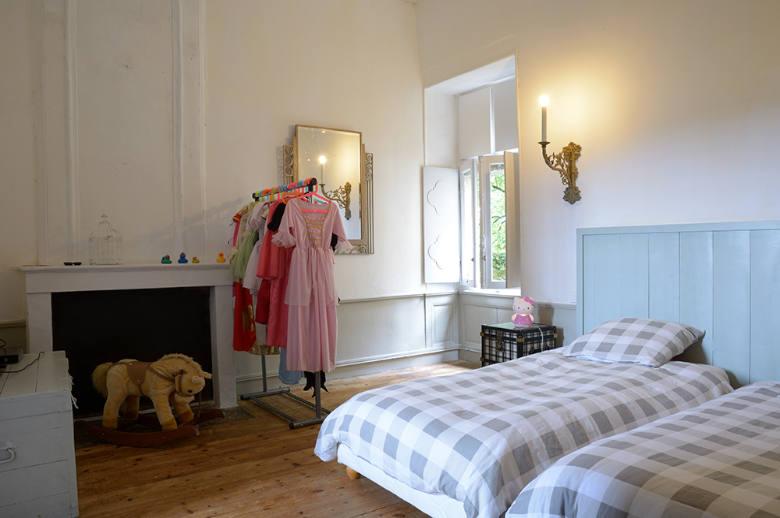 Charentes ou Dordogne - Location villa de luxe - Dordogne / Garonne / Gers - ChicVillas - 25