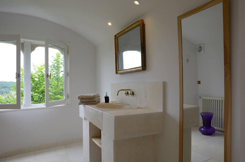 Charentes ou Dordogne - Location villa de luxe - Dordogne / Garonne / Gers - ChicVillas - 26